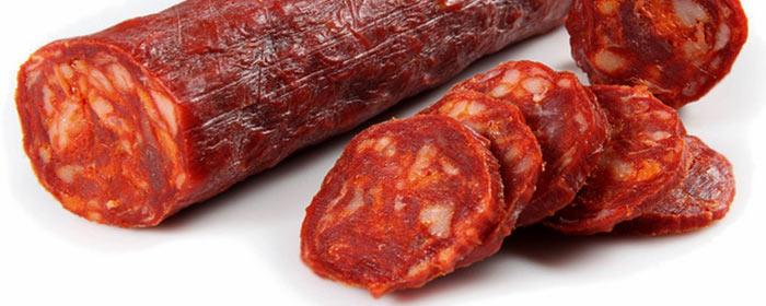 Chorizo – die spanische Wurstspezialität