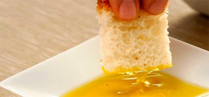Was ist coupage (gemischt) Olivenöl?