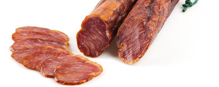 Iberische Lende - Delikatesse aus Spanien