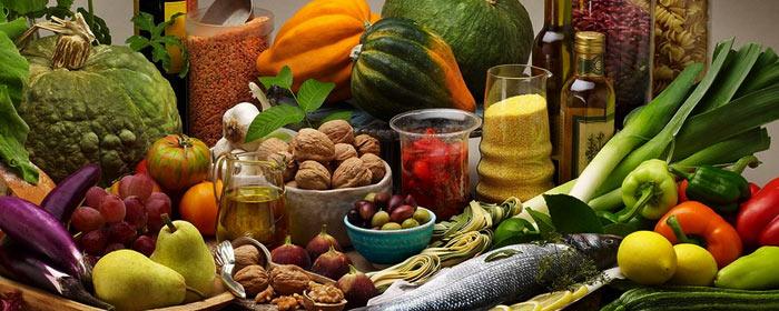 Mediterane Küche küche vielfältig und gesund