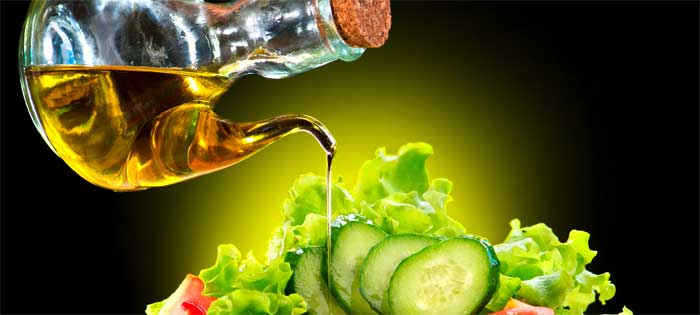 Olivenöl - Der pflanzliche Gesundmacher
