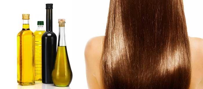 Olivenöl für haut und haare