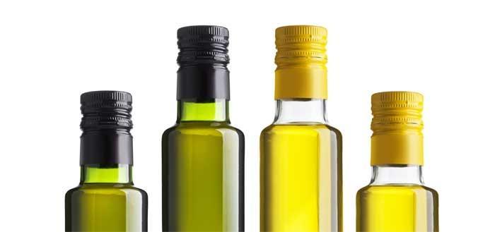 Olivenöl zum Abnehmen