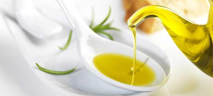 Olivenöl gesund: Oleuropein