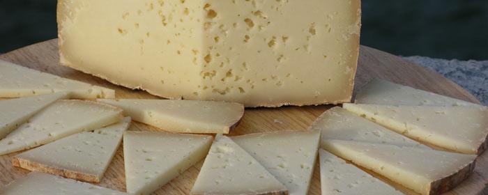 Schafskäse Roncal aus Spanien – was macht ihn aus?
