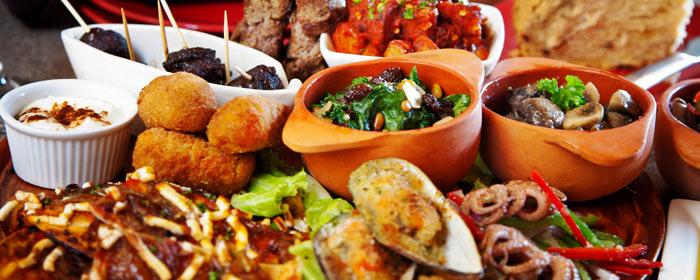 Spanien – das Land der Delikatessen