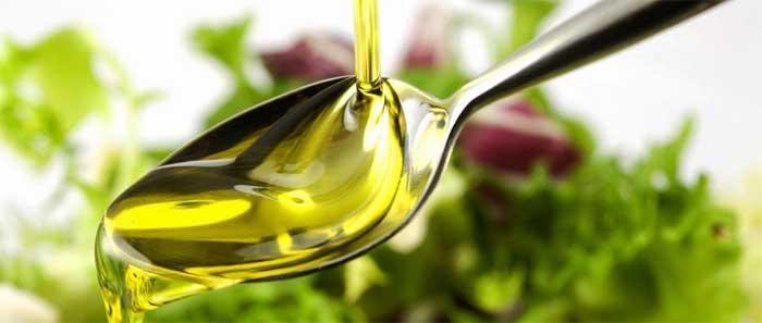 Spanien: größter Produzent von Olivenöl