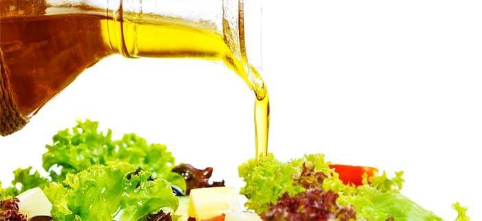 Spanien und das Olivenöl - eine gelungene Kombination