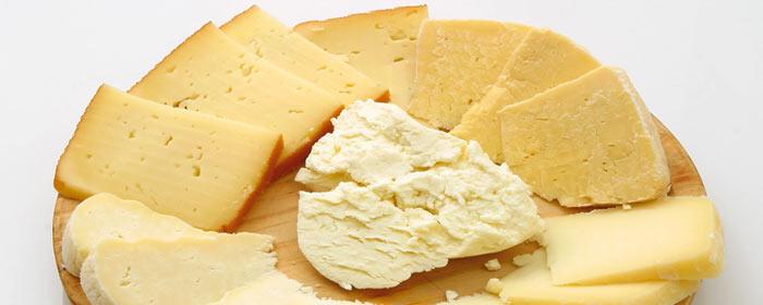 Die perfekte spanische Käseplatte