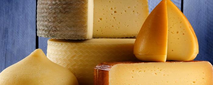 Spanische Käsesorten – vielfältig, aromatisch und delikat