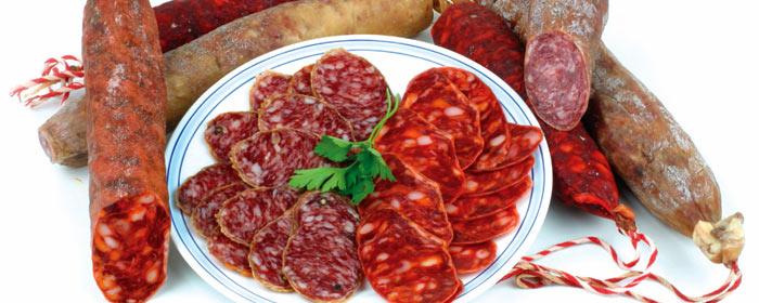 Spanische Wurst - welche Sorten gibt es?