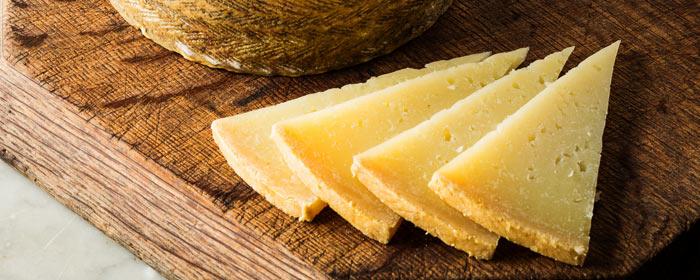 Von  der Käseherstellung bis zum Hochgenuss pur