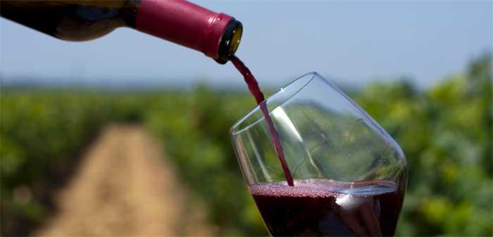 Die Wein Vorteile für die Gesundheit