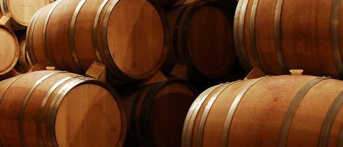 Weinbereitung: Volle Prozess