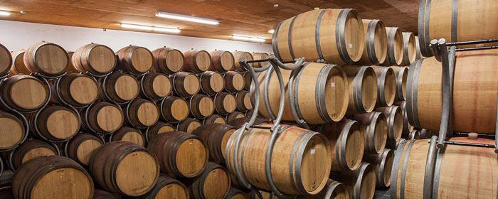 Die Kunst der Weinherstellung