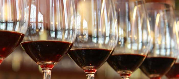Weinprobe mit spanische Weine
