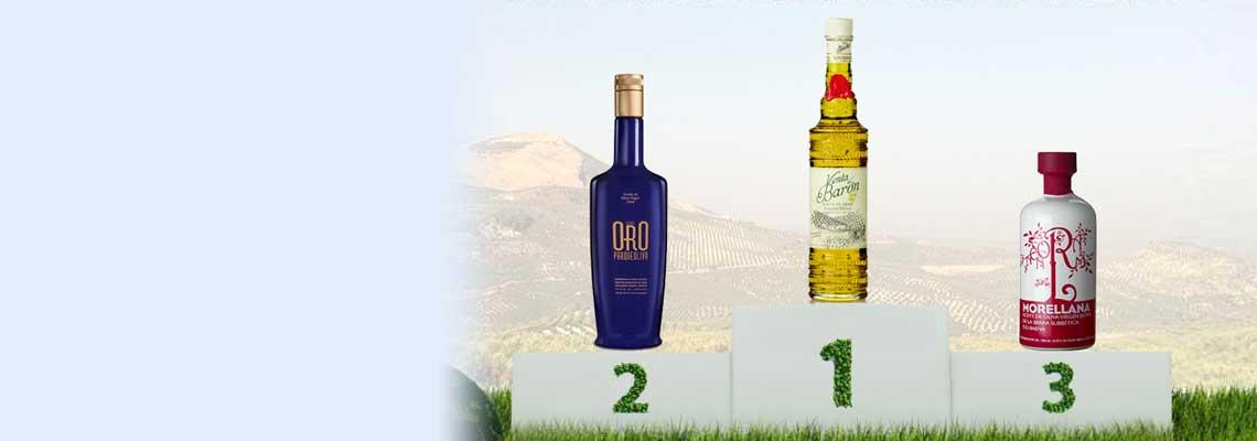 Die besten Olivenöle der Welt
