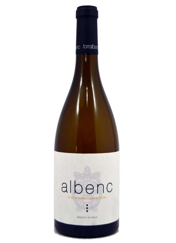 Albenc Vi de la Terra Illes Balears