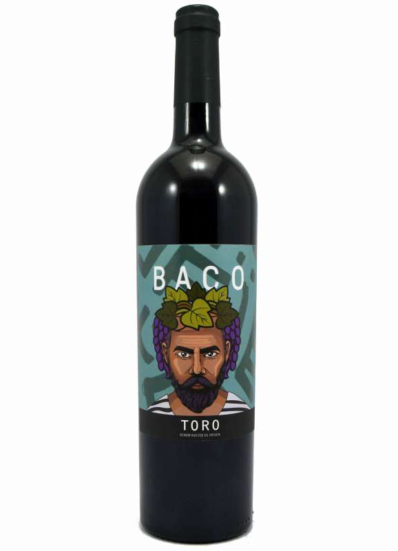 Baco Toro