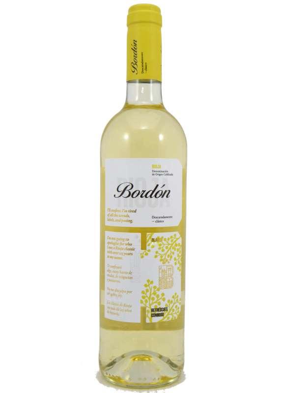 Bordón Rioja Blanco