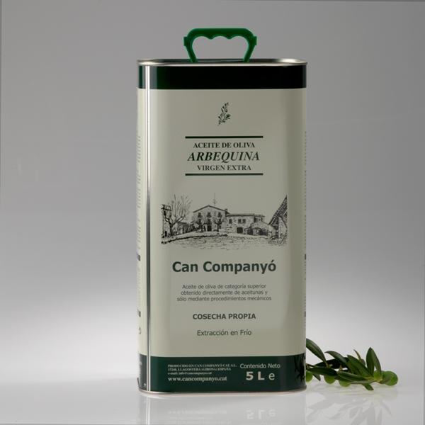 Can Companyó