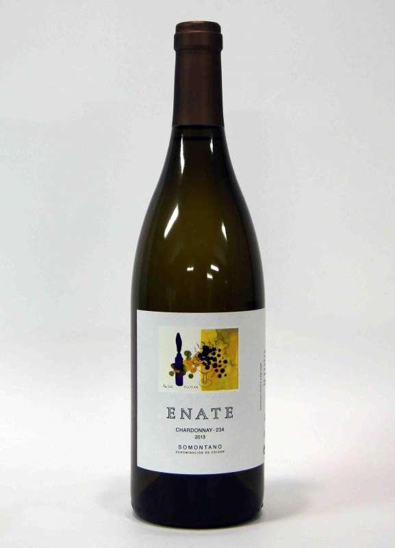Enate Chardonnay 234 -