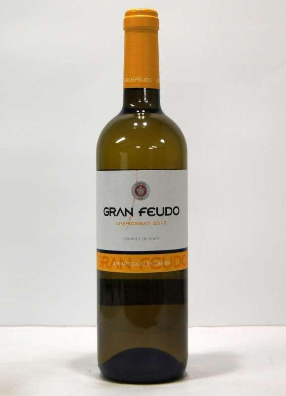 Gran Feudo El Idilio Chardonnay
