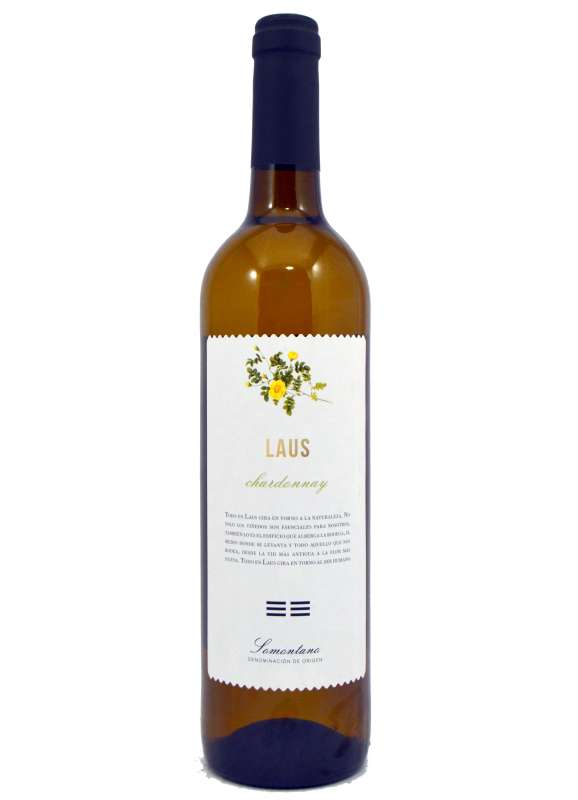 Laus Chardonnay