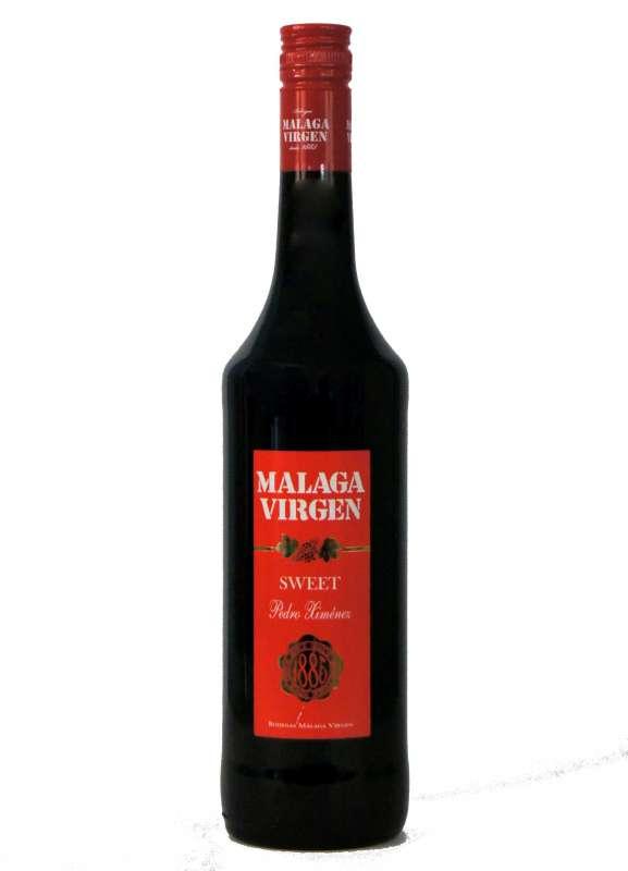 Málaga Virgen PX