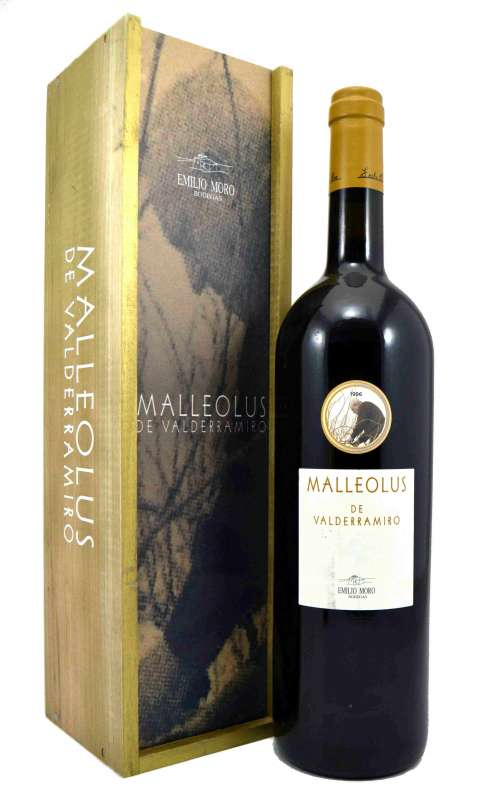 Malleolus de Valderramiro (Magnum)