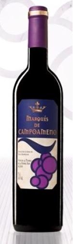 Marqués de Campoameno