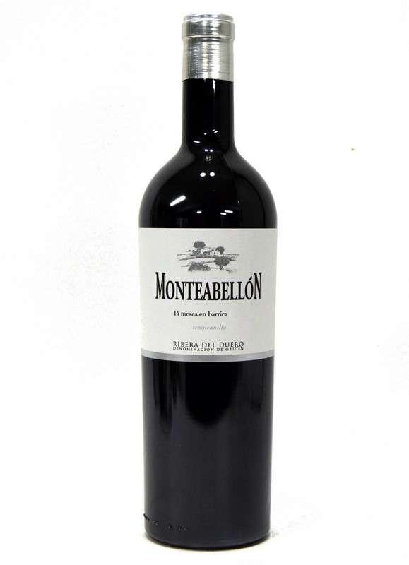 Monteabellón 14 Meses