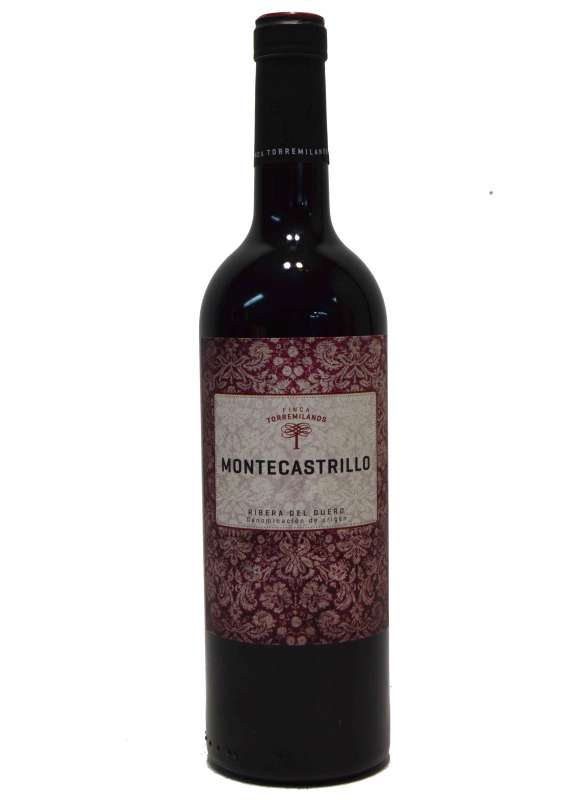 Montecastrillo