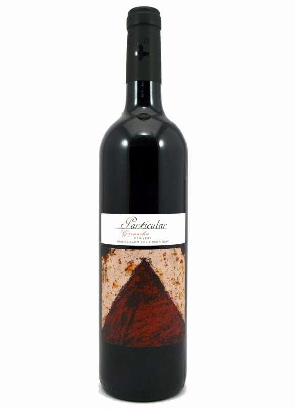 Particular Old Vine Garnacha Joven