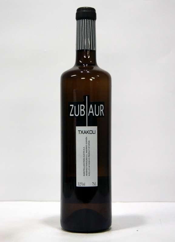 Txacolí Zubiaur