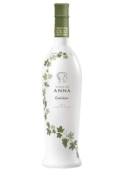 Viñas de Anna Blanc de Blancs