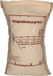 Bohnen Vegasahagún