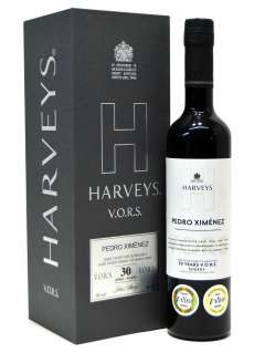 Harveys Vors Pedro Ximénez