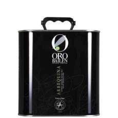 Kaltgepresstes olivenöl Oro Bailén, Reserva familiar, Arbequina