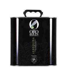 Kaltgepresstes olivenöl Oro Bailen, Reserva familiar, Arbequina