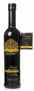 Kaltgepresstes olivenöl Pagos de Toral