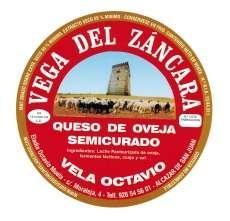 Käse Vega del Záncara