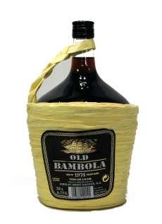 Old Bámbola 2 L.