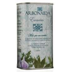 Olivenöl Arbonaida, Esencias Angelus