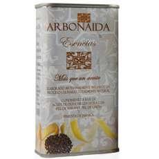 Olivenöl Arbonaida, Esencias Tedeum