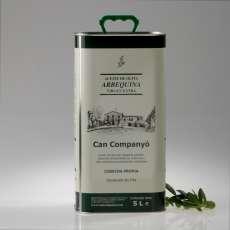 Olivenöl Can Companyó