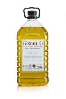 Olivenöl Cazorla