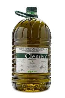 Olivenöl Clemen, 5