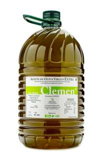 Olivenöl Clemen, 5 en rama