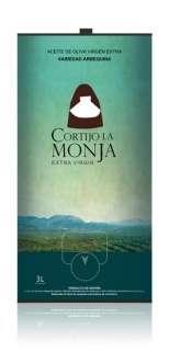 Olivenöl Cortijo la Monja, Claramunt Arberquina